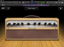 GarageBand for iPad: guitar amps hands-on