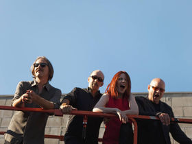 Interview: Garbage talk Not Your Kind Of People track-by-track