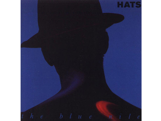 The Blue Nile – Hats (1989)