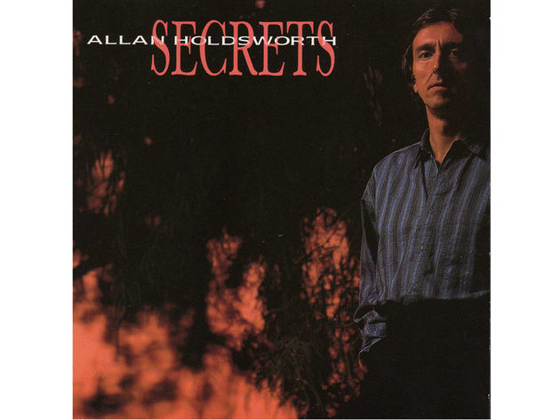 Allan Holdsworth – Secrets (1989)