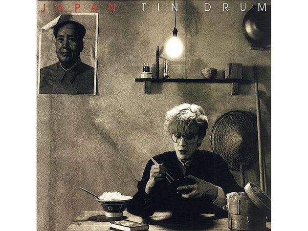 Japan – Tin Drum (1981)