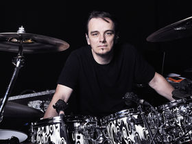 Gavin Harrison picks 10 essential drum albums