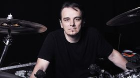 Gavin Harrison set for European clinic tour