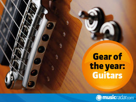 The best guitar gear of 2010
