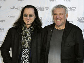Interview: Geddy Lee talks Rush's Clockwork Angels, track-by-track