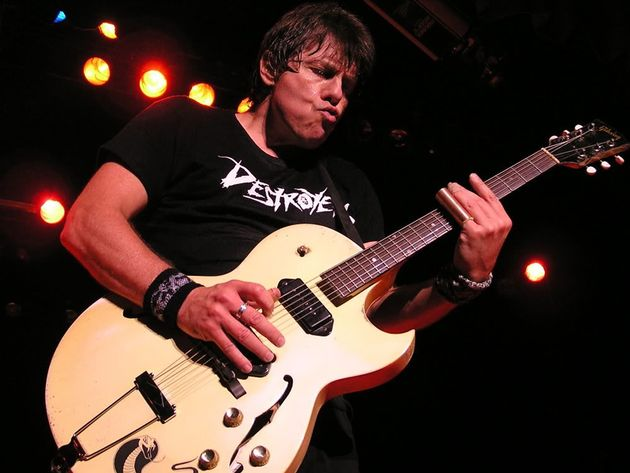 George Thorogood on his 11 greatest hits