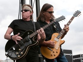 George Thorogood runs down his 11 greatest hits