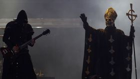 A Nameless Ghoul talks Ghost B.C.'s If You Have Ghost EP