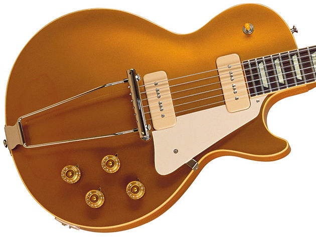 Les Paul Model 1952-1953