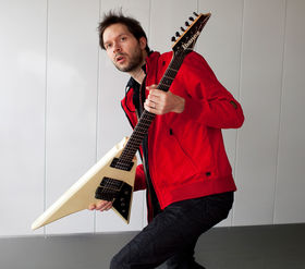 Interview: Paul Gilbert talks Vibrato track-by-track