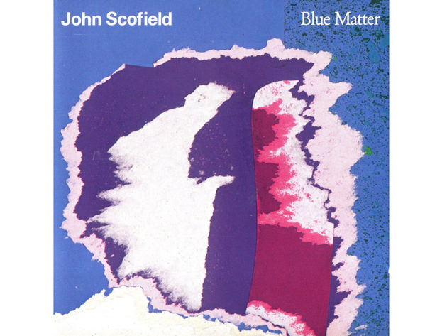 John Scofield – Blue Matter (1987)