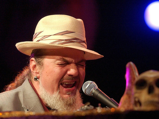 My Buddy (Dr John)