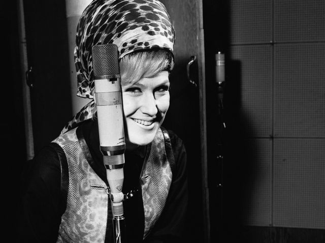 The Look Of Love (Dusty Springfield)