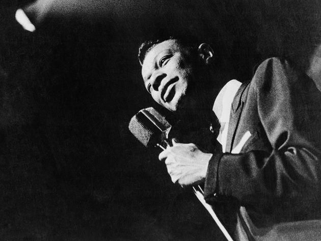 For Sentimental Reasons (Nat King Cole)