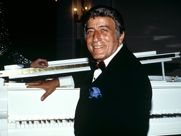 The Good Life (Tony Bennett)