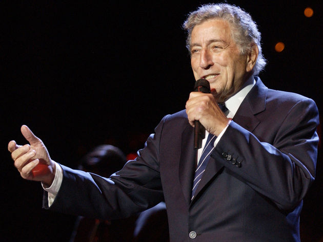 The Shadow Of Your Smile (Tony Bennett)
