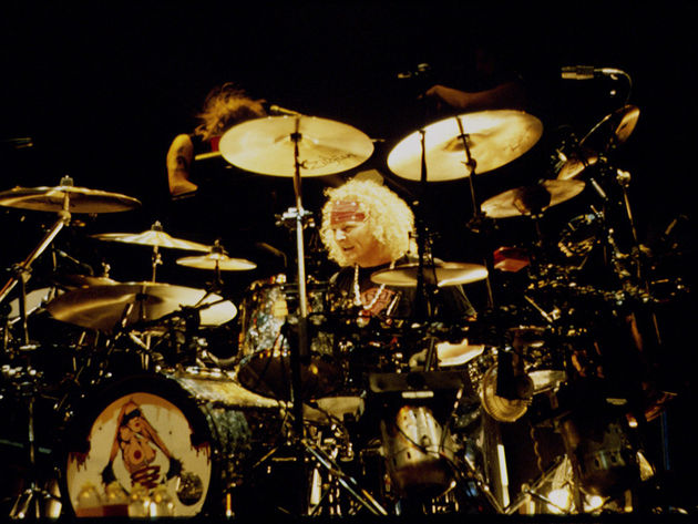 Enter Matt Sorum