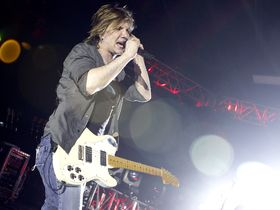 Goo Goo Dolls' John Rzeznik talks recording new album, Magnetic