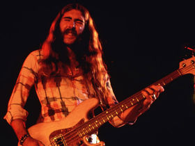 The 60 greatest bassists of all time