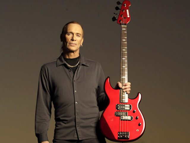 Billy Sheehan's 10 greatest bass albums of all time