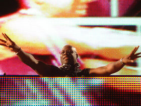 New Carl Cox album to come in new USB stick format