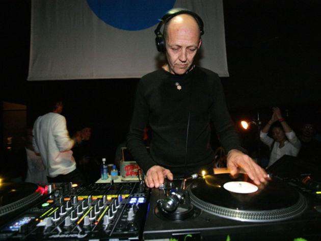 DJ Alfredo