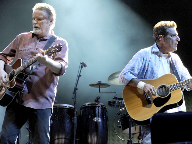 Don Henley/Glenn Frey