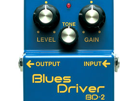 50 of the best overdrive, distortion and fuzz pedals