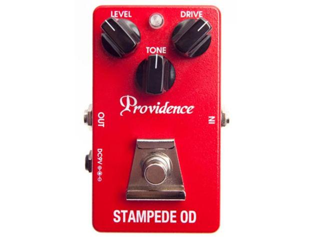 Providence SOV-2