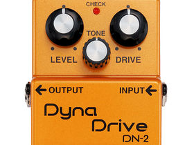 The 42 best overdrive, distortion and fuzz pedals of all time