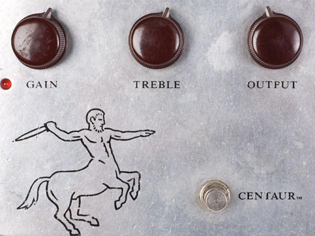 Klon Centaur Professional Overdrive