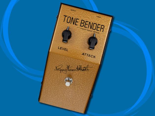 Sola Sound Tone Bender