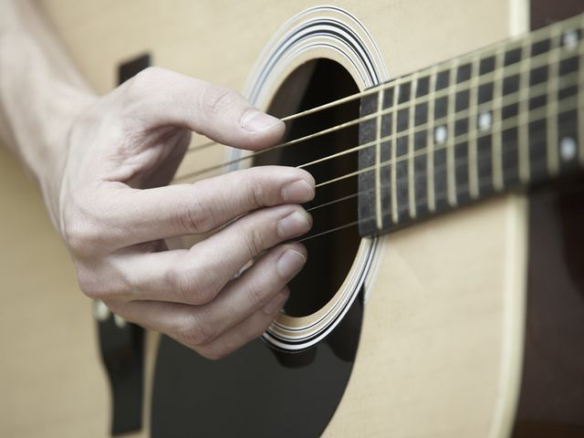 New year's resolutions for guitarists