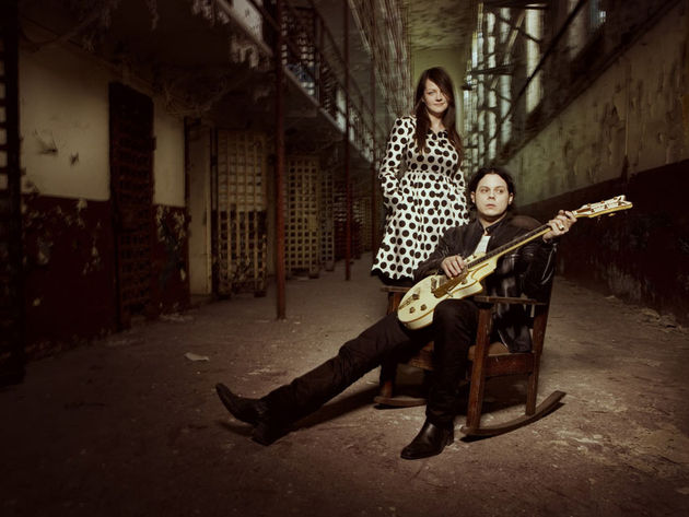 Jack White – furniture upholsterer