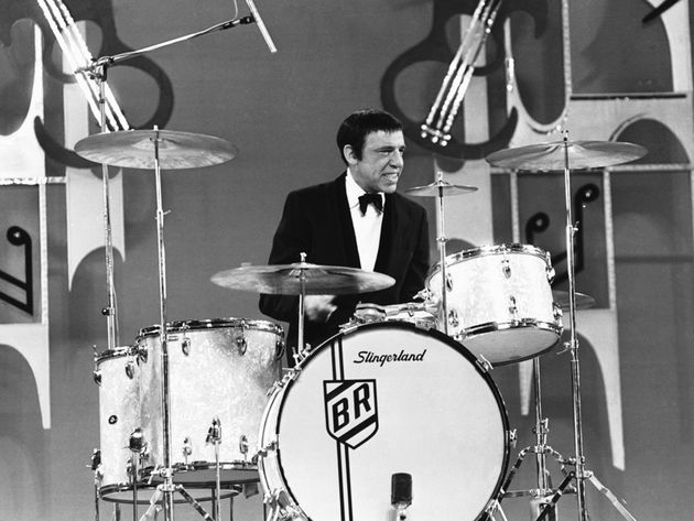 Buddy Rich – West Side Story Medley (1966)