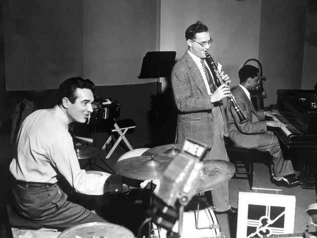 Benny Goodman – Sing, Sing, Sing (1937)