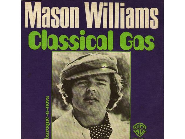 Mason Williams – Classical Gas (1968)