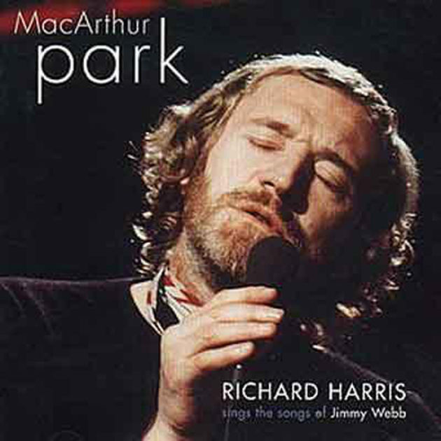 Richard Harris - MacArthur Park (1968)
