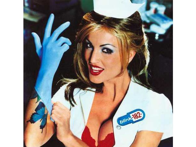 Bink-182 – Enema Of The State (1999)