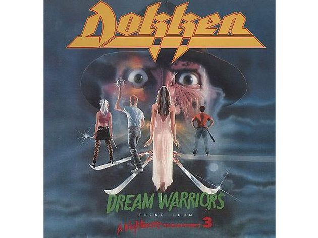 Dokken – Dream Warriors (song) (1986)