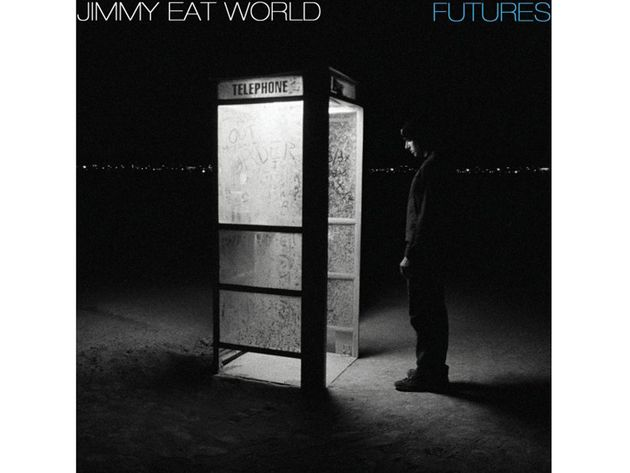 Jimmy Eat World – Futures (2004)