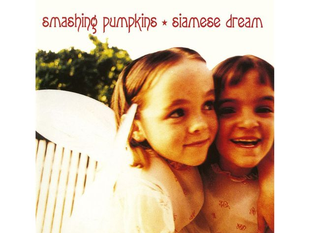 The Smashing Pumpkins – Siamese Dream (1993)