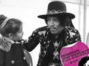 Janie Hendrix: what Jimi Hendrix means to me