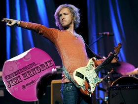 Kenny Wayne Shepherd's top 10 Jimi Hendrix songs of all time