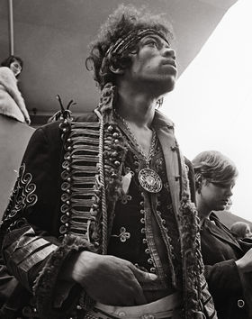 Jimi Hendrix's People, Hell And Angels track-by-track
