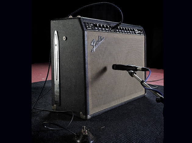 '64 Fender Twin Reverb