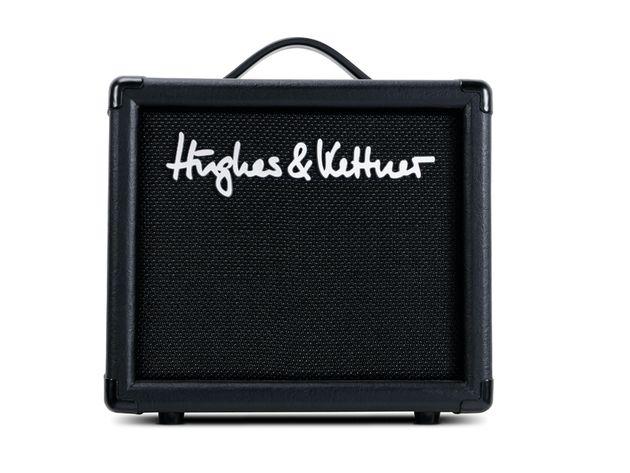 Hughes & Kettner Tubemeister 5
