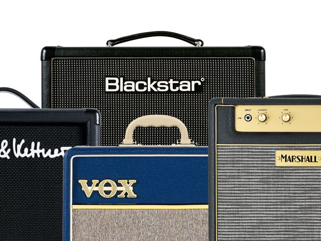 Best home playing and recording amps