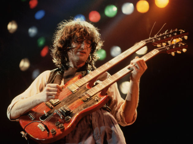 Jimmy Page (blues)
