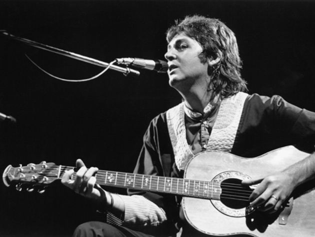 Paul McCartney (acoustic)